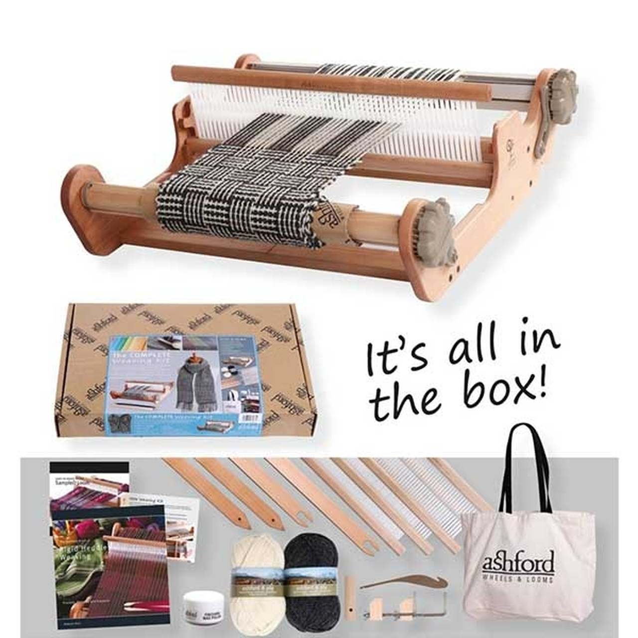 Widest Selection of Weaving Kits   The